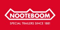 Nooteboom Trailers Partnerlogo von Esser Schwertransporte